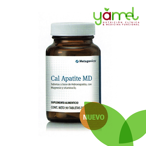 Metagenics Cal Apatite MD