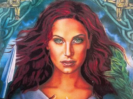 Weekly Goddess - Brigid