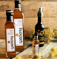 vinegar-bottles