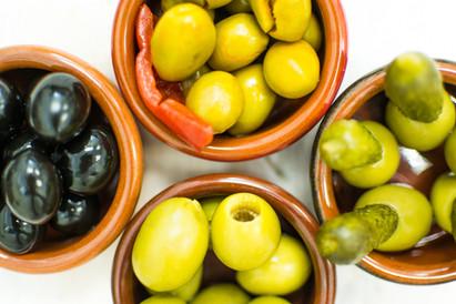 olives-types