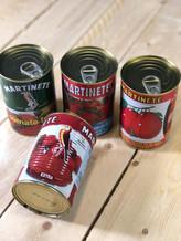 martinete-tins-types