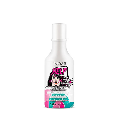 Inoar Shampoo Help 250ml