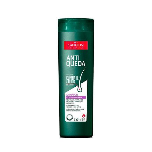 Capicilin Shampoo Anticaída Cabellos Normales 250ml