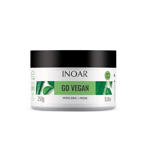 Inoar Go Vegan Equilibrio Máscara 250g