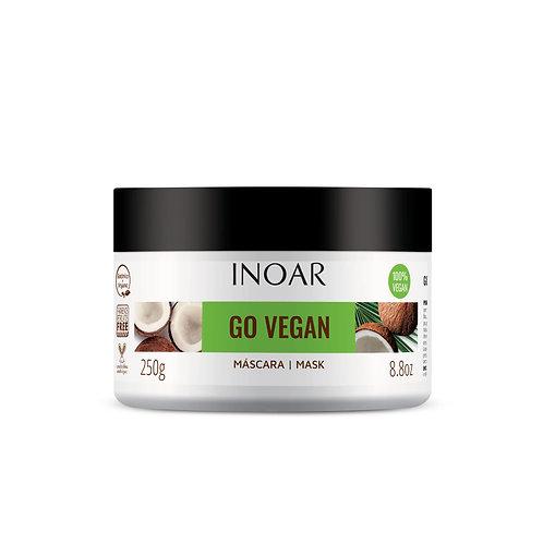 Inoar Go Vegan Hidratación Máscara 250g