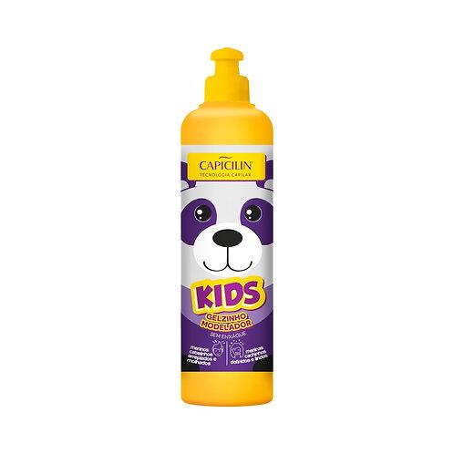 Capicilin Gel Modelador Kids 300ml