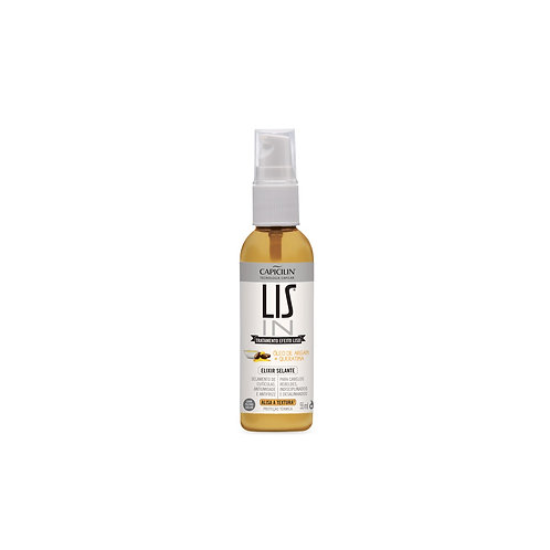 Capicilin Elíxir Sellante Lis In 55ml