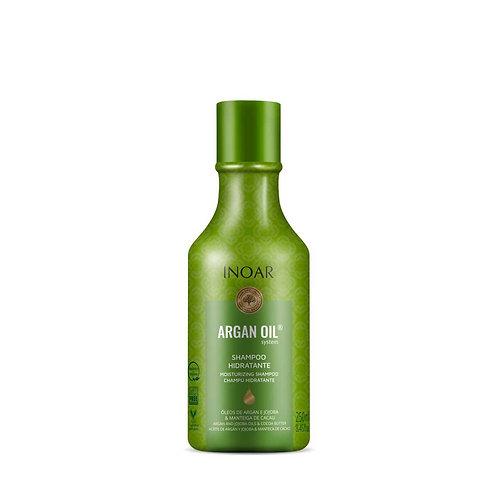 Inoar Shampoo Argán Oil 250ml