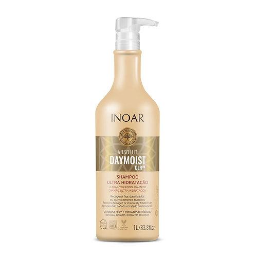 Inoar Shampoo Absolut Day Moist 1000ml