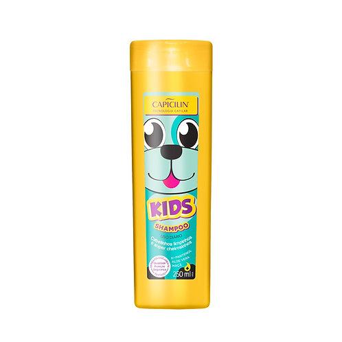 Capicilin Shampoo Kids 250ml