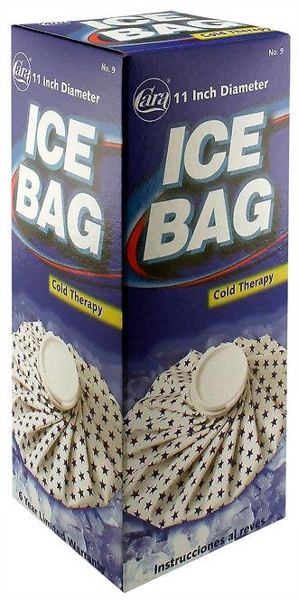 Model #9 English 11 Inch Ice Bag