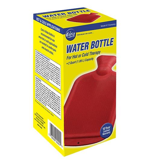 Model #1 - Economy Water Bottle