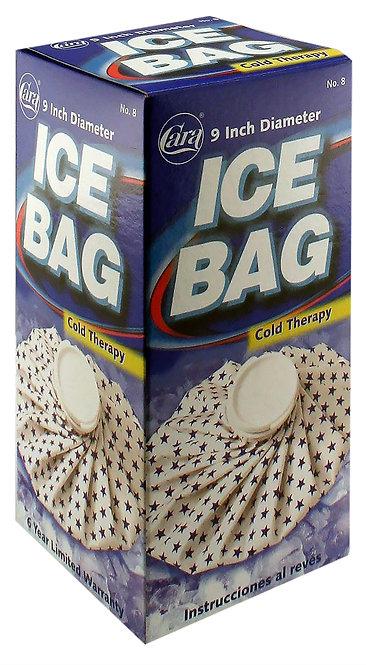 Model #8 English 9 Inch Ice Bag