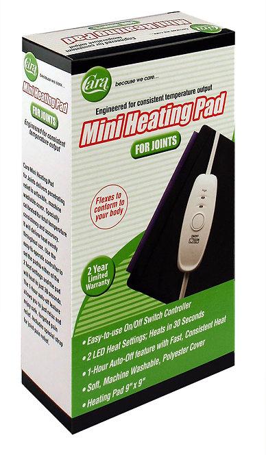 Model #74 Mini Heating Pad Washable