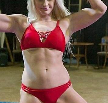 UK debut of Czech Beauty - Vanessa