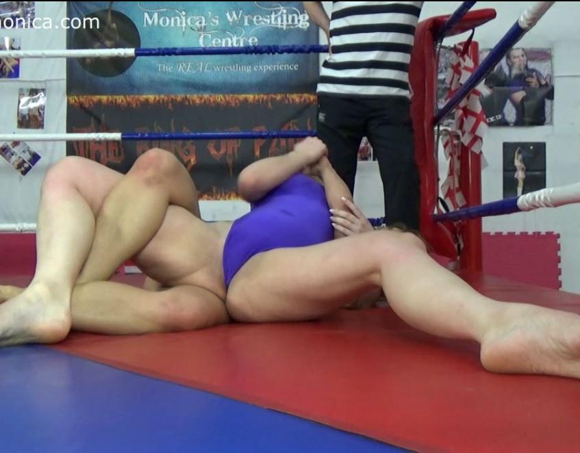 9 Jade vs Nikki 2