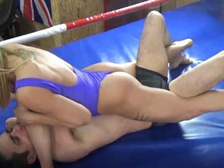 Combat Swallow rematch