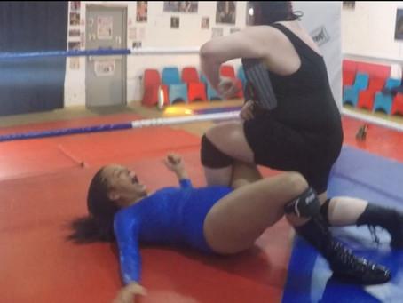 Monica vs Toro - pro match