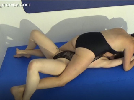 Athena vs McKenzie