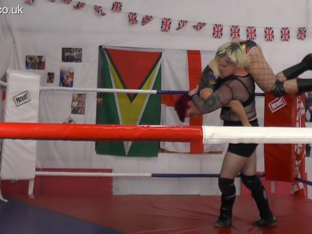 MPWL011 - Harley Hudson vs Rebel Kinney