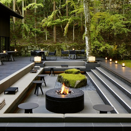 Summer 2021 Trends: Interior and Exterior