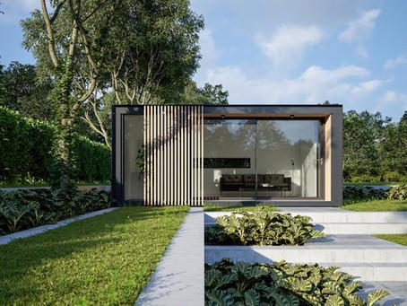 Garden Room Inspiration for 2021