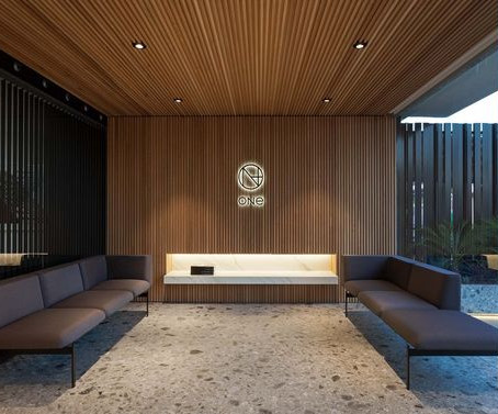 Interior Cladding Inspiration