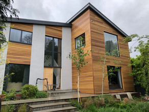 What Your Choice of Cladding Material Says About You