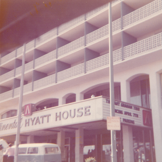 Continental Hyatt House