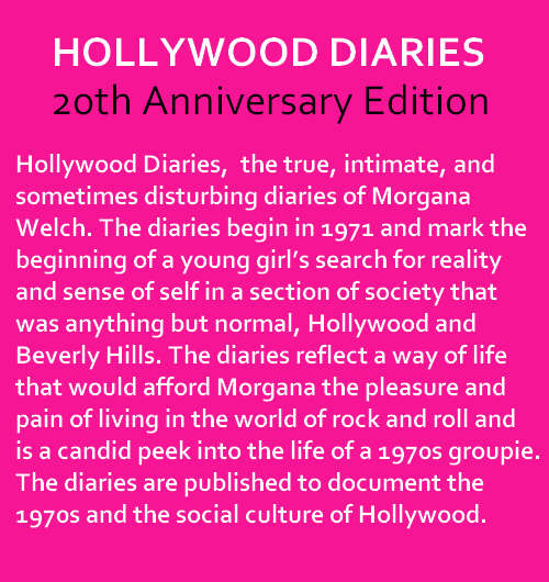 Hollywood Diaries