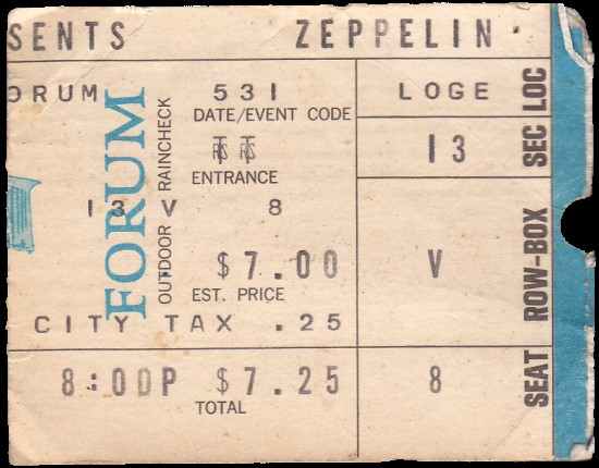 zep ticket