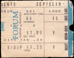 zep ticket