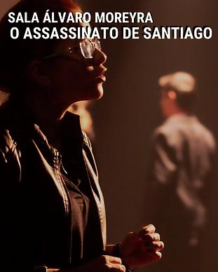 O assassinato de Santiago