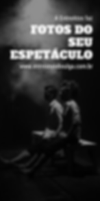 As nuvens não são feitas de Algodão - Programação Teatral Porto Alegre