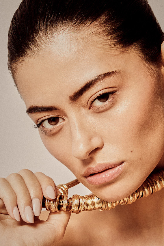 Beauty Editorial L'Officiel Brasil