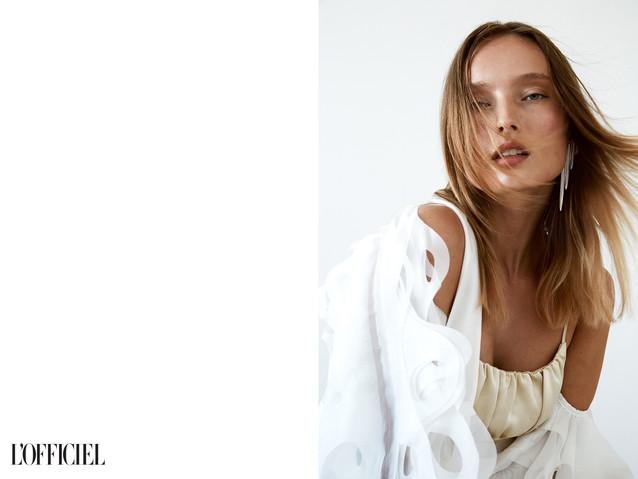 Rebekka Eliza fashion photographer