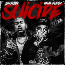"""""""SUICIDE"""" BY JAY FURR SHOWS HIS WESTCOAST STYLE"""