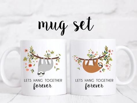 His and Her Gift Guide