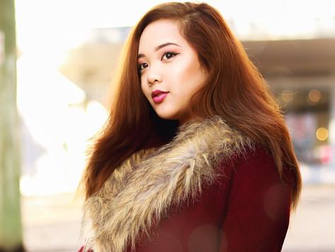 Romantic Makeup Look with Colourpop Cosmetics