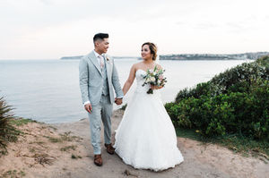 InStitchu Wedding Suits Experience & Review
