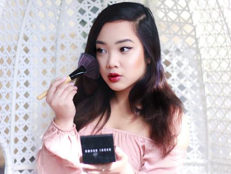100% Honest My Makeup Brush Set Review