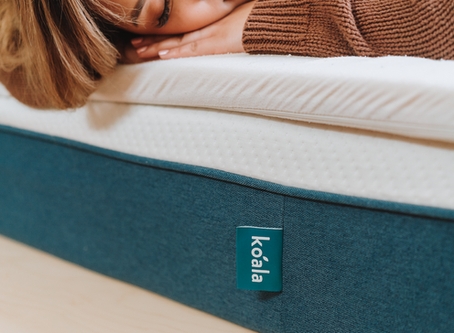 Long term Koala mattress and bed base tips