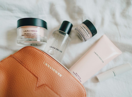 Skincare Tips with Laura Mercier