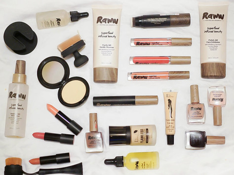 3 Cruelty-Free Makeup Brands & Why You'll Love Them