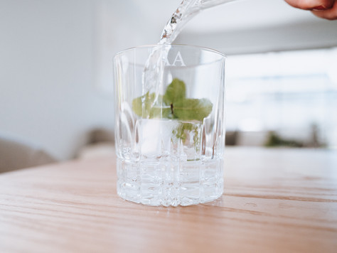 Monverre Personalised Glassware Review