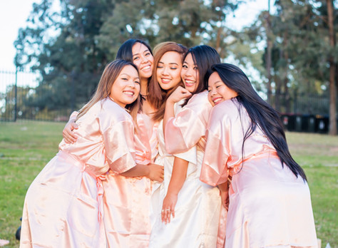 The Ultimate Bridesmaid Invitation Gifting Boxes