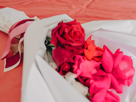 How to buy, and make bouquets last longer
