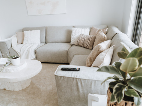 Koala Modern Modular Sofa Review