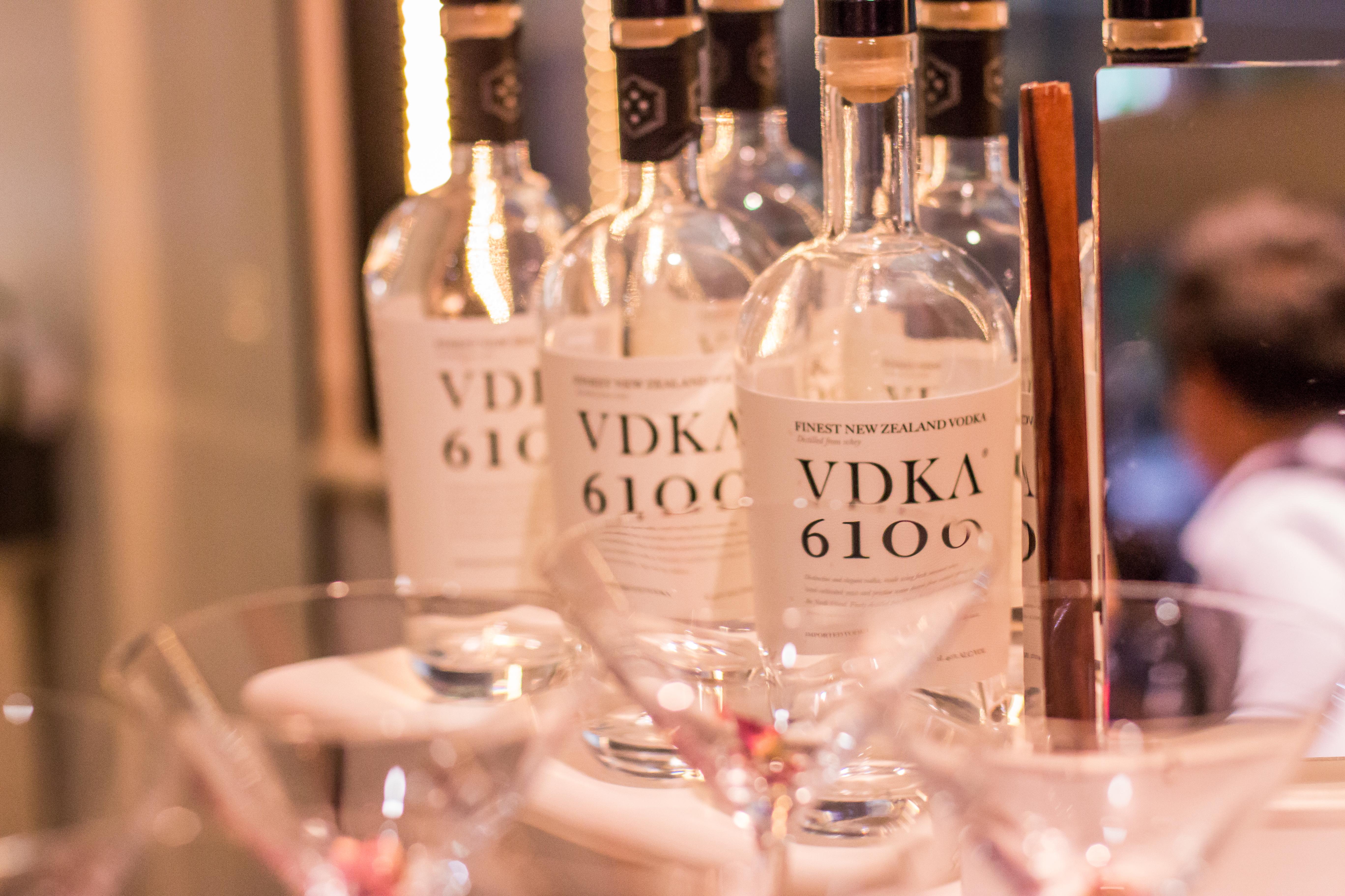 Vodka 6100