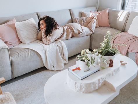 Napable loungewear set